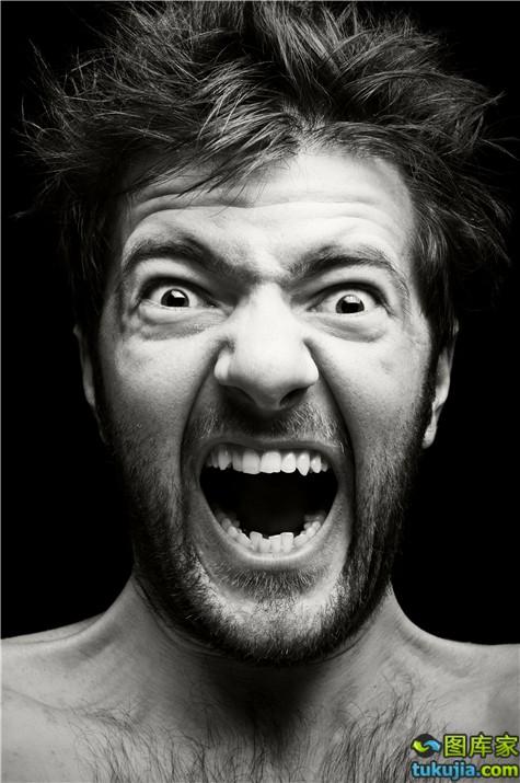 人物肖像 肖像摄影 人物摄影 人物表情 怪表情 JPG38