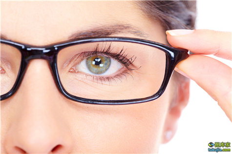 保护视力 视力测试 眼镜 配镜 眼镜店 近视镜 JPG45