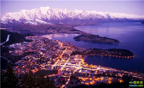 出国旅游 外国旅游 外国城市 城市夜景 外国景色 都市风光 城市风景 JPG746