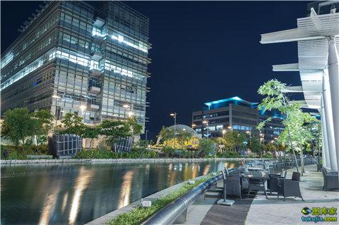 出国旅游 外国旅游 外国城市 城市夜景 外国景色 都市风光 城市风景 JPG749