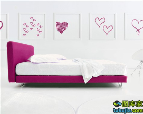 室内装饰 室内装修 家居装潢 家居装饰 卧室装修 JPG07