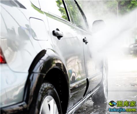 洗车 汽车维护 汽车清洁 汽车保养 汽车养护 JPG1023