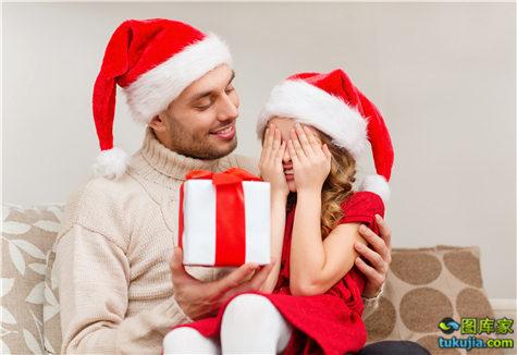 家庭圣诞节 (2)