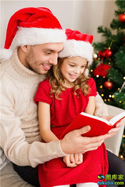 家庭圣诞节 (9)