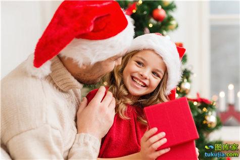 家庭圣诞节 (5)