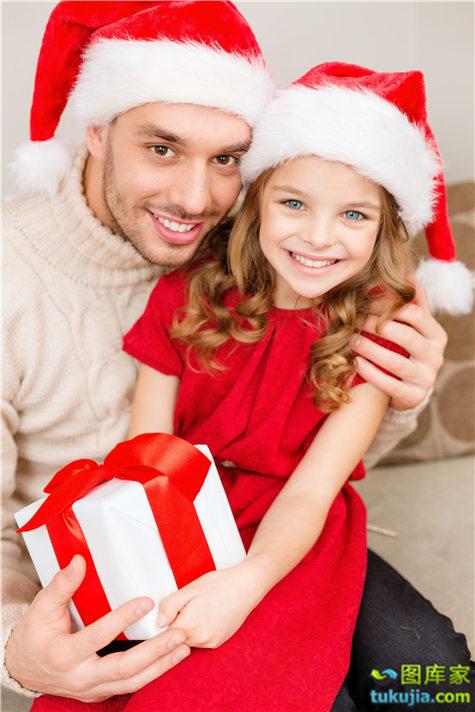 家庭圣诞节 (8)