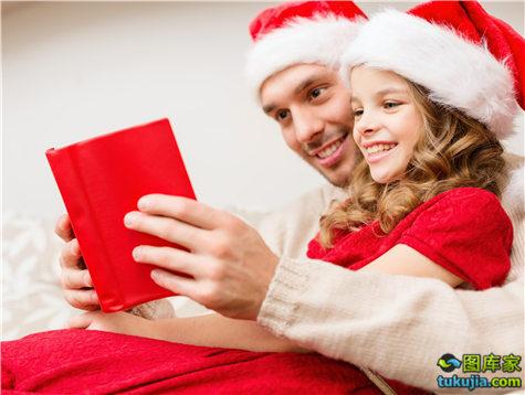 家庭圣诞节 (10)