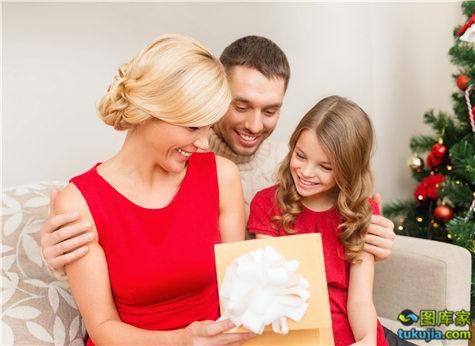 家庭圣诞节 (13)