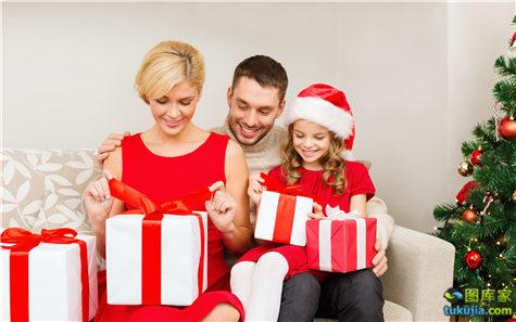 家庭圣诞节 (16)