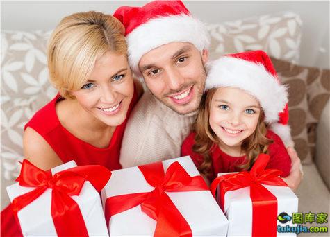 家庭圣诞节 (14)