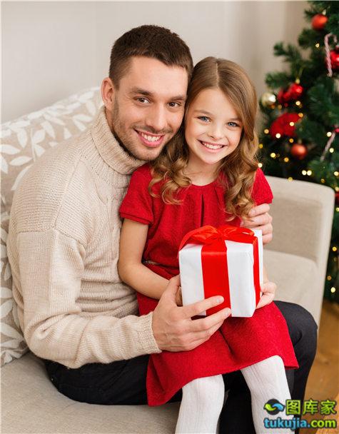 家庭圣诞节 (7)