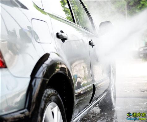 洗车 汽车维护 汽车清洁 汽车保养 汽车养护 汽车清洗 洗车行 洗车图片 洗车素材JPG1224