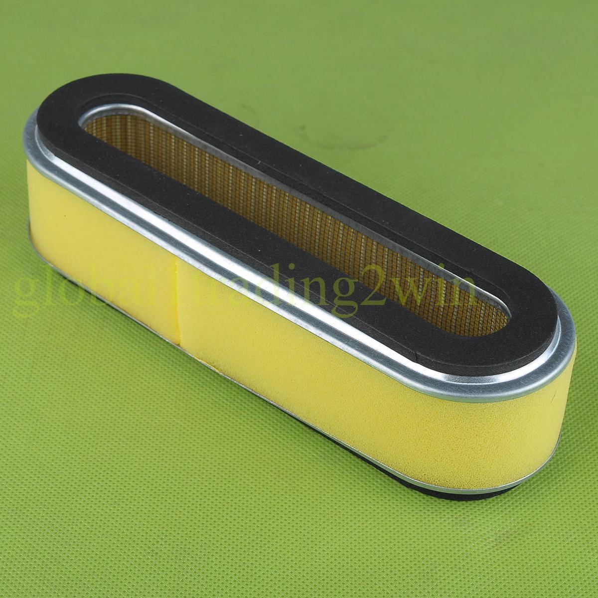 003 Luftfilter f/ür Honda GV200/GXV120/hr214/hr194/hr195/hra214/Rasenm/äher # 17210-ze6 505/17210-ze6