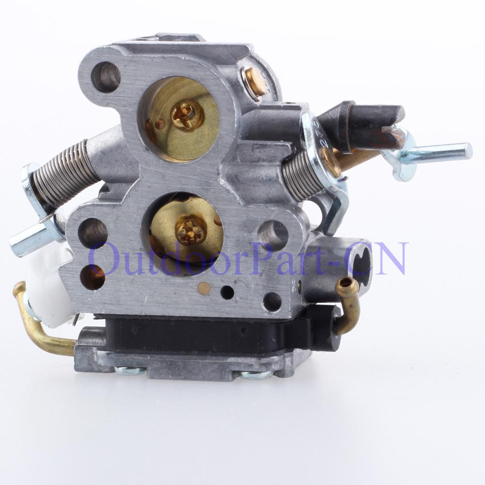 carburetor carb for husqvarna 435 435e 440 440e jonsared. Black Bedroom Furniture Sets. Home Design Ideas