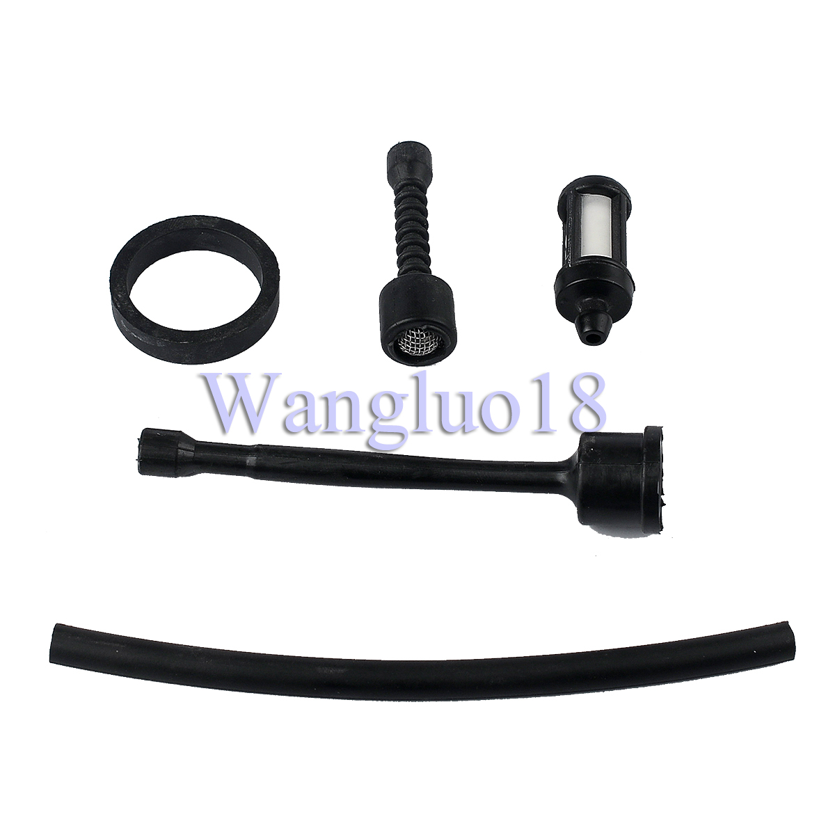 Fuel Oil Line Filter Intake Manifold Rubber Gasket For Stihl 070 090 My Chainsaw There Are Replacements The Repair Set Can Replace