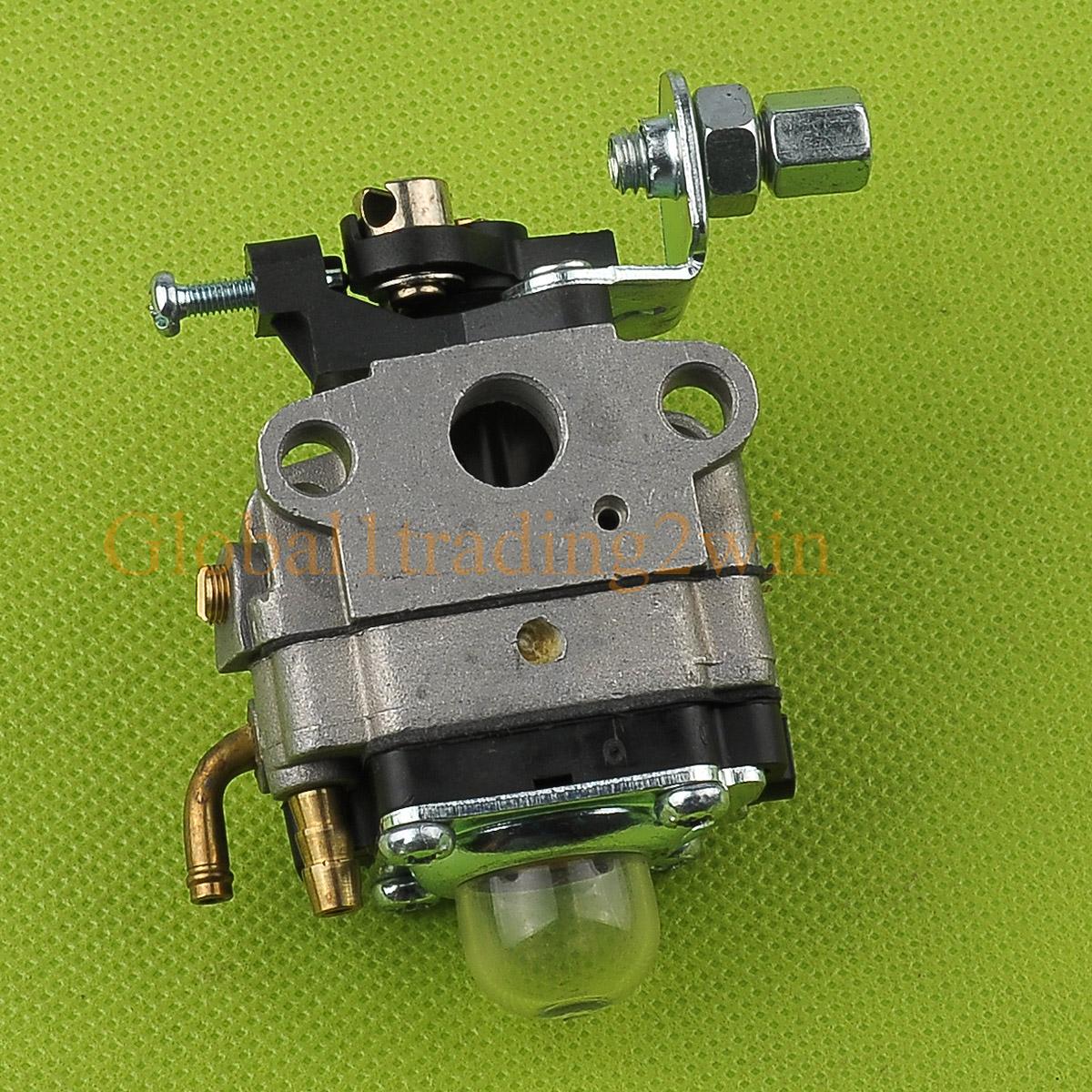 mantis tiller parts: 4cycle engine for honda gx31 gx22 fg100 little  wonder mantis tiller carburetor