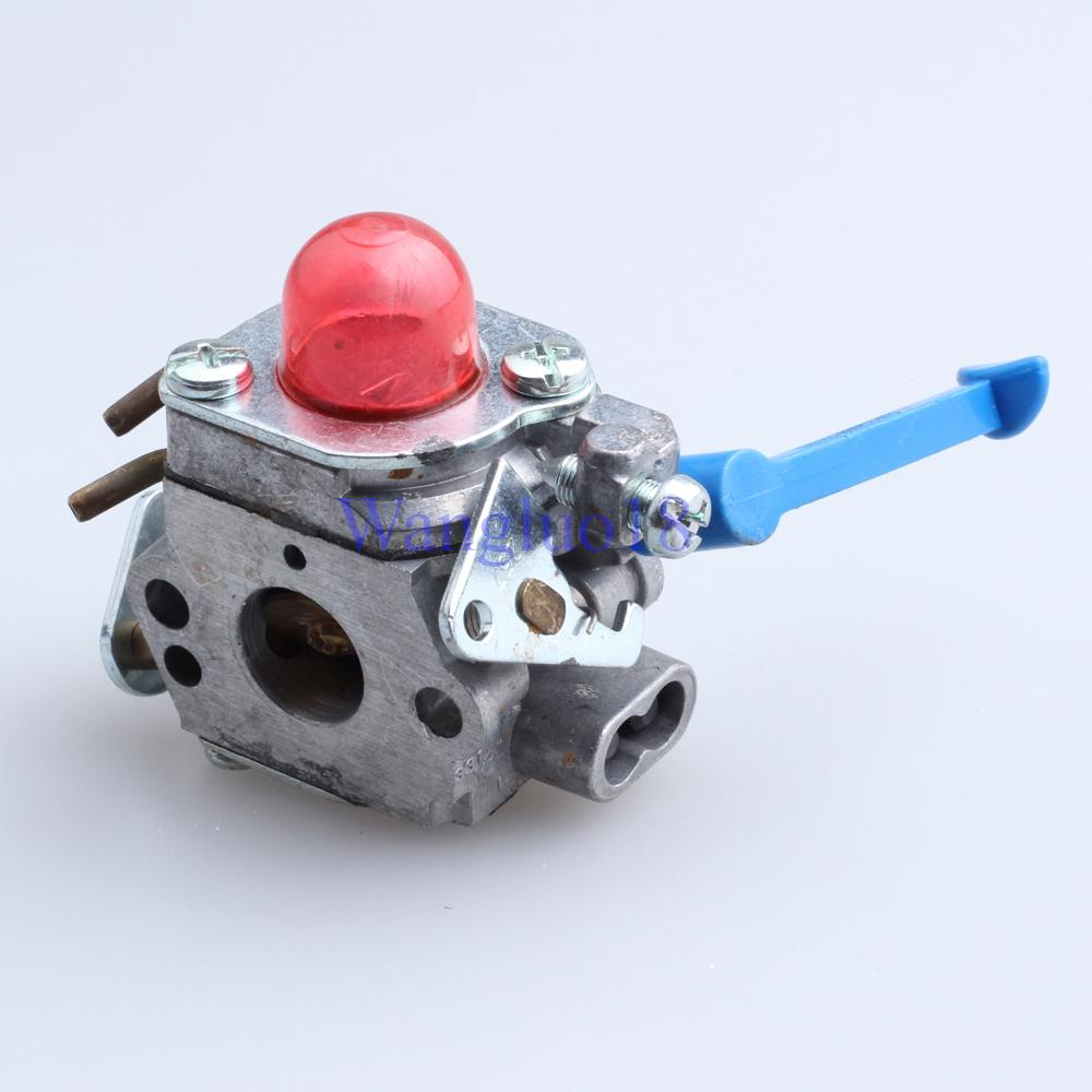 carburetor primer bulb for husqvarna 128c 128cd 128l 128ld. Black Bedroom Furniture Sets. Home Design Ideas