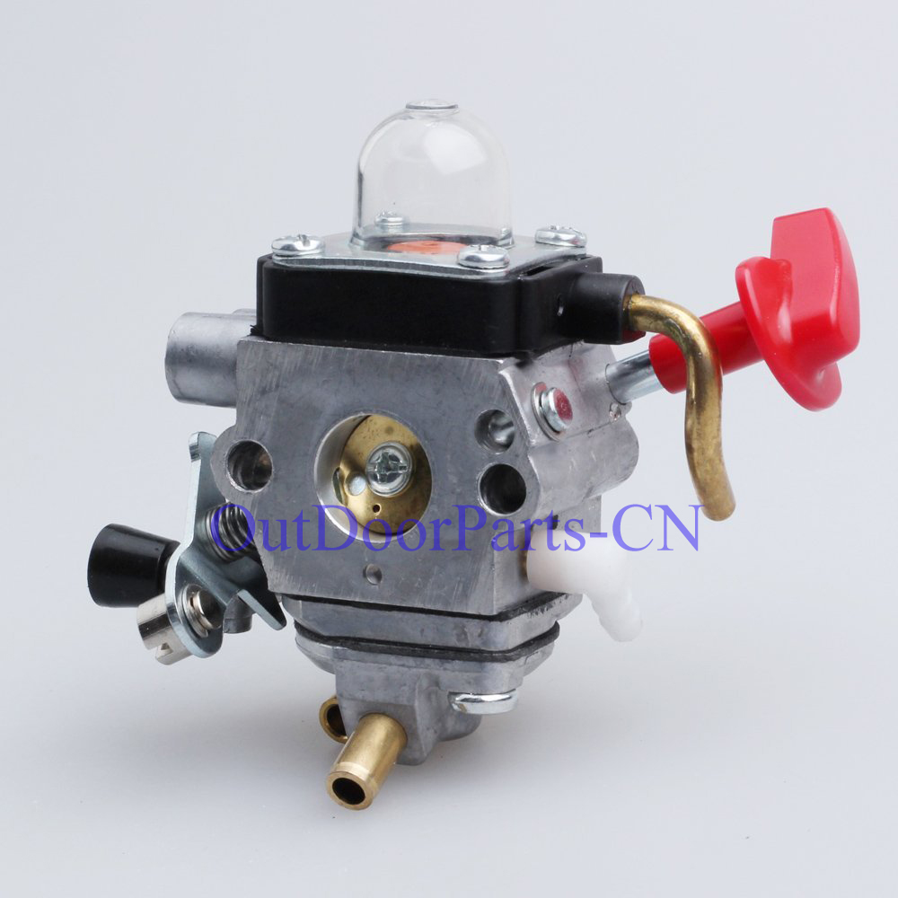 Details about Carburetor for Stihl FS100 FS100R FS100RX FS110 FS110R FS110X  FS110RX Trimmer
