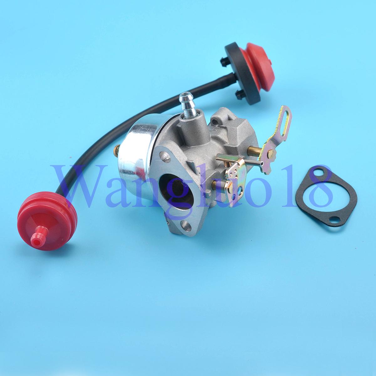 Carburetor Primer Bulb Pump For Tecumseh 632370a 632370