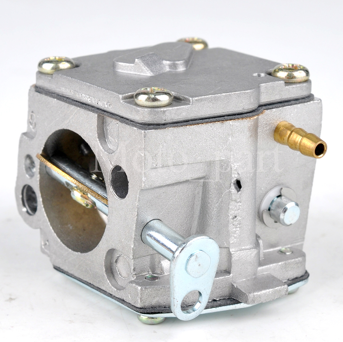 Details about Carburetor For HUSQVARNA 61 266 268 272 272XP Chainsaw  501-52-77-01
