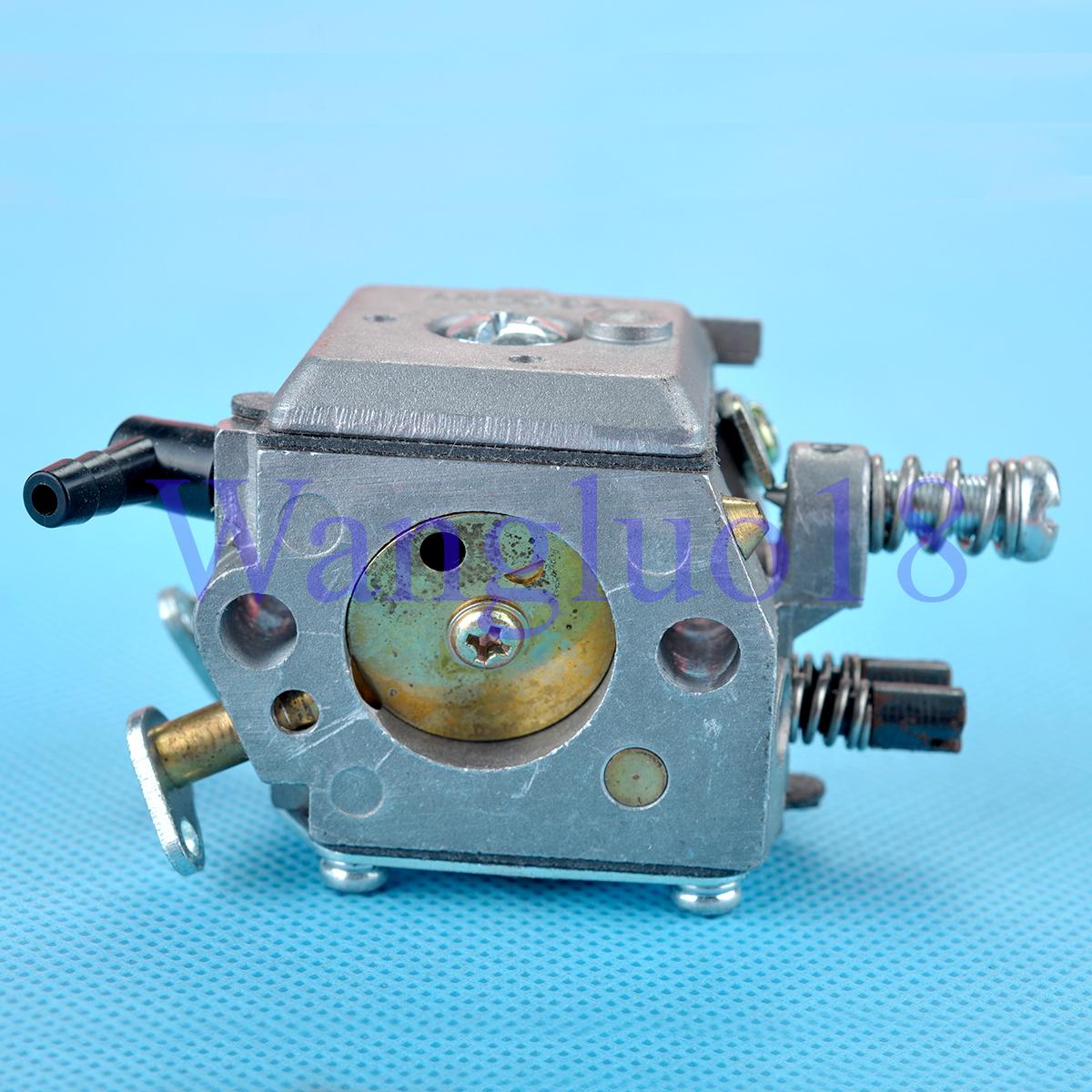 Gas Carburetor Carb Parts For Zenoah Komatsu Chainsaws Blower