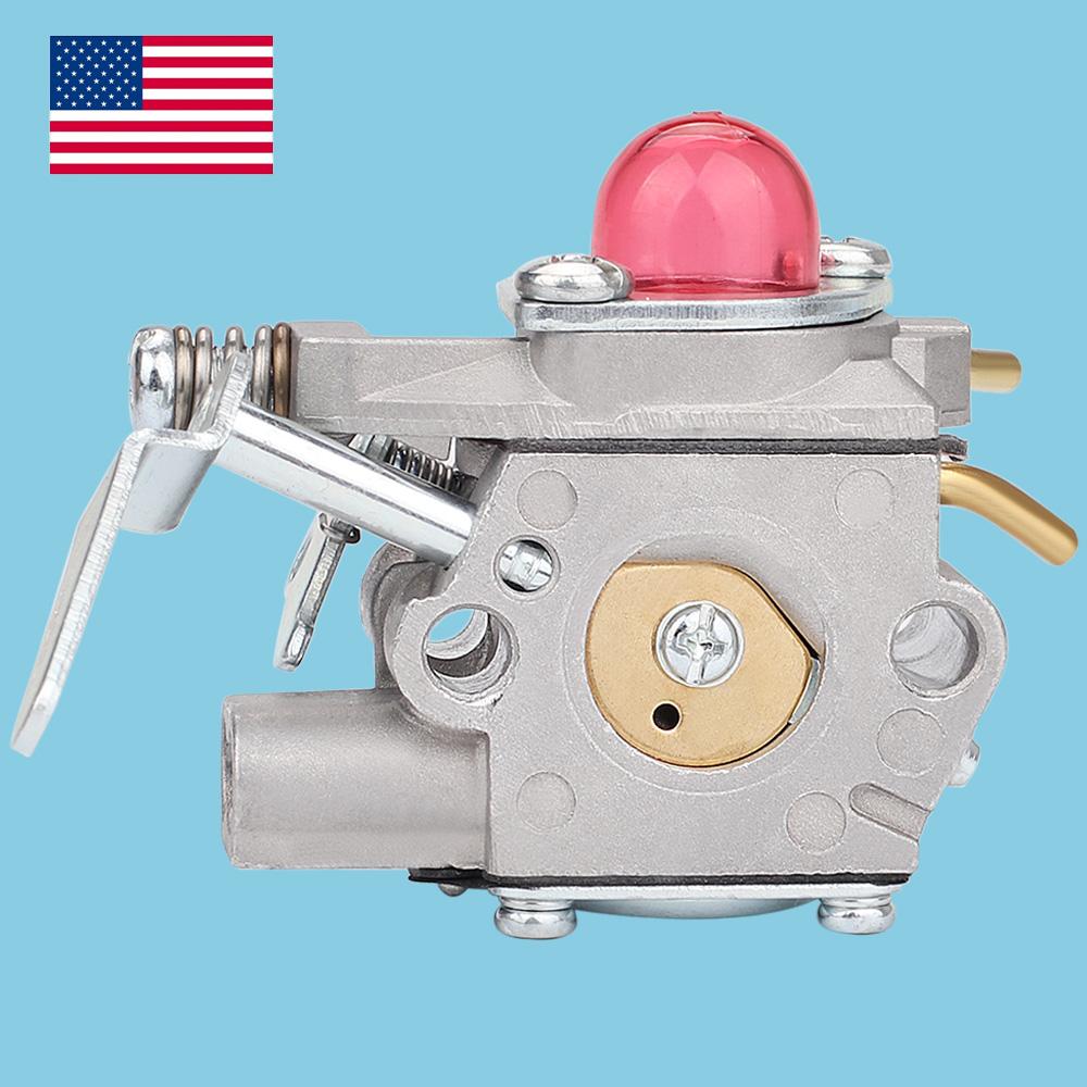 530071634 Carburetor fuel filter for Weed Eater PE550 GE21 Edger # Walbro WT-630