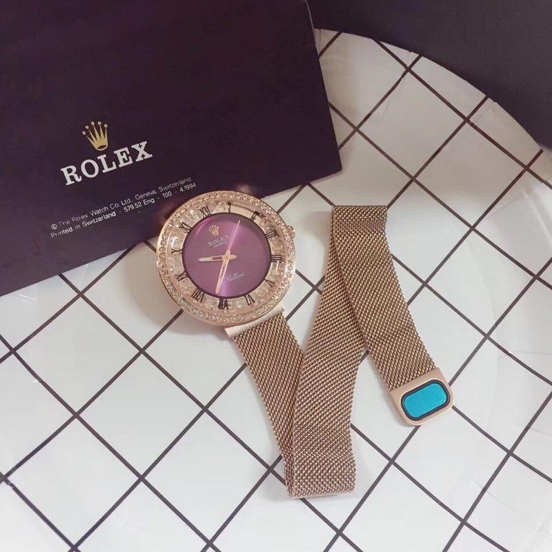 Luxury Rolex LV Senior women watch watches #1