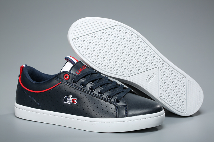 HOT NEW Lacoste LV men SNEAKER casual shoes #331