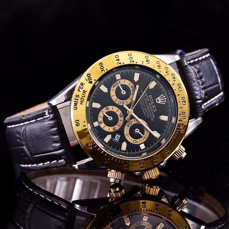 HOT Senior Rolex LV men women watch watches #2