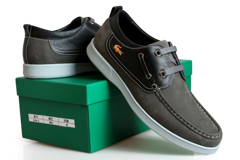 HOT NEW Lacoste LV men SNEAKER casual shoes #335