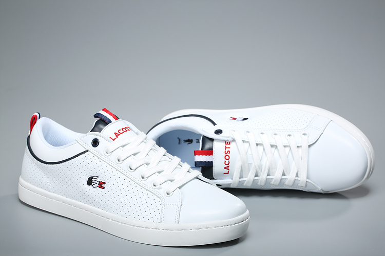HOT NEW Lacoste LV men SNEAKER casual shoes #327