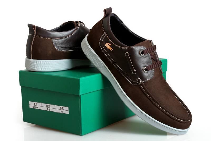 HOT NEW Lacoste LV men SNEAKER casual shoes #334