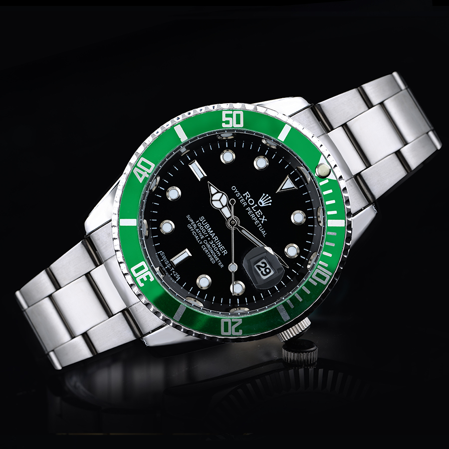2019 Senior Rolex LV men women watch watches #5