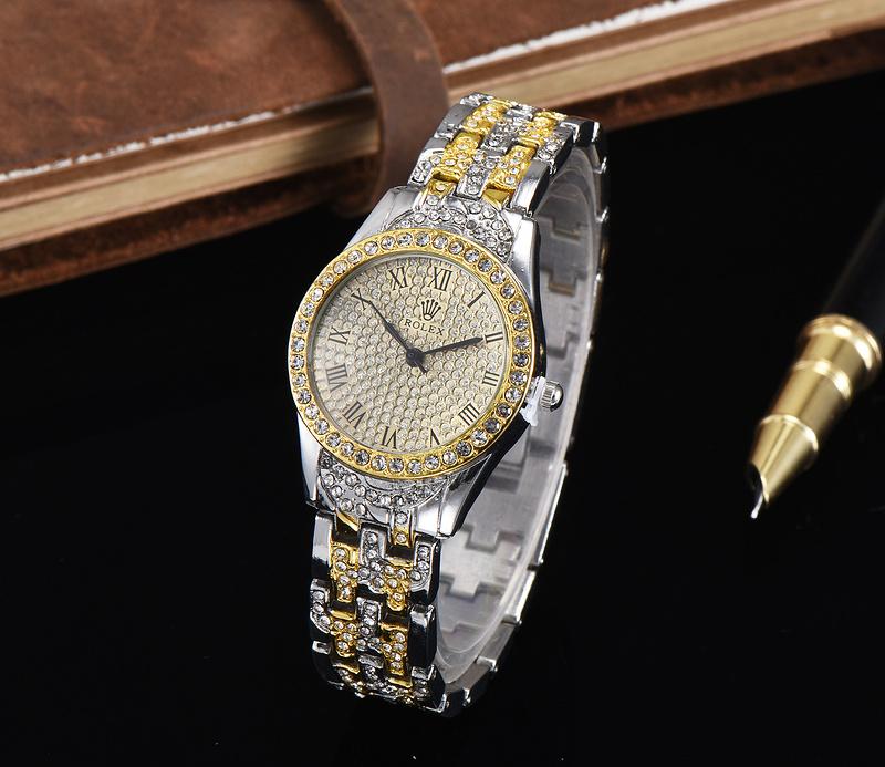 TOP Men Women Rolex LV Boutique Watch Watches #7