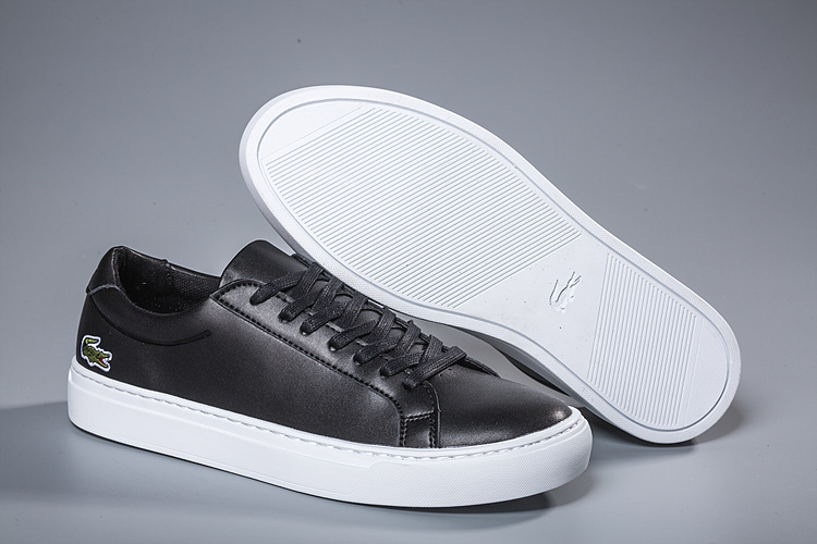 HOT NEW Lacoste LV men SNEAKER casual shoes #329