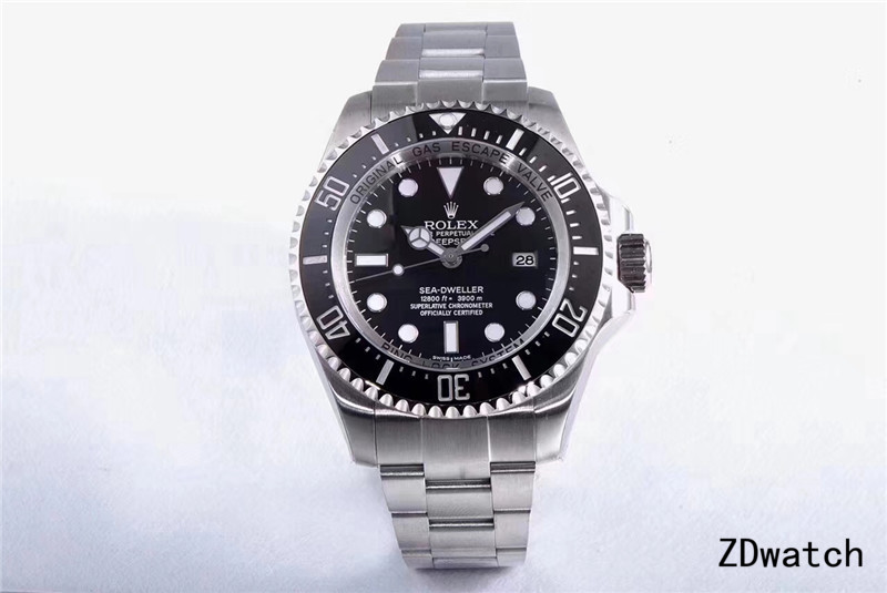 NEW MEN Rolex LV AUTOMATIC WATCH WATCHES #4