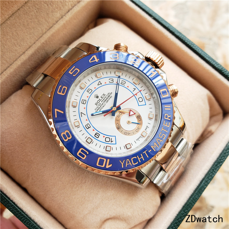 NEW MEN Rolex LV AUTOMATIC WATCH WATCHES #14
