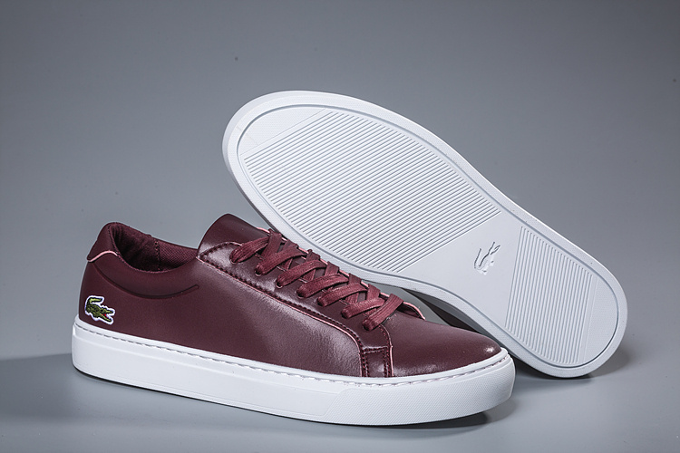 HOT NEW Lacoste LV men SNEAKER casual shoes #332
