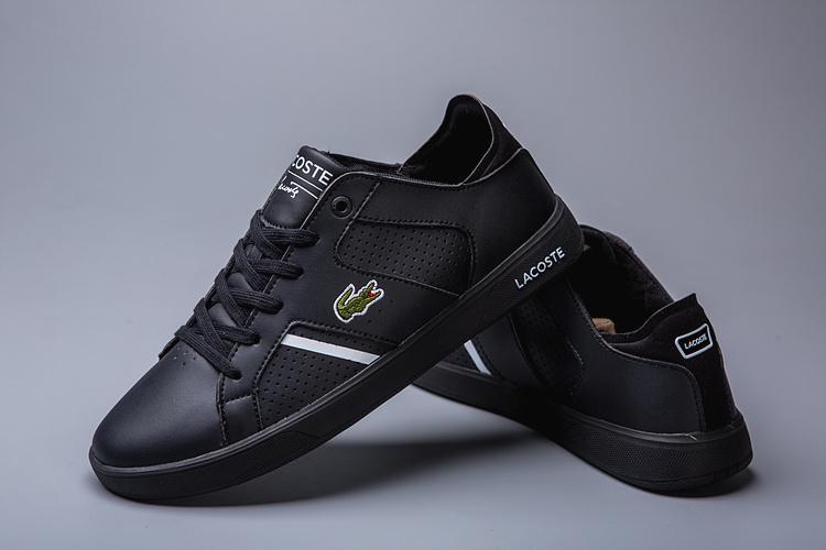 eleganckie buty najbardziej popularny Pierwsze spojrzenie lacoste for sale - iOffer