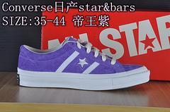 f541ff42675a 限定,日本高端线制!广东货源,匡威CONVERSE JACK STAR STAR amp amp ...