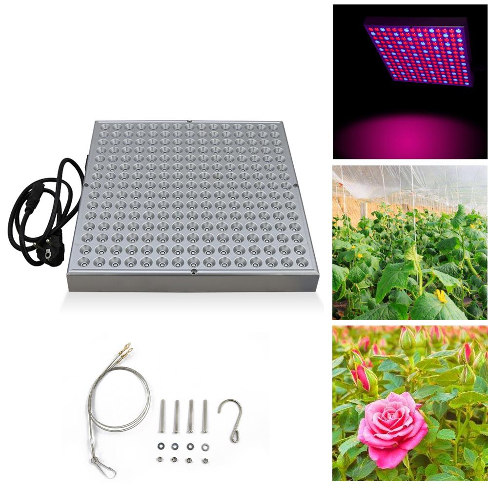 45w led eclairage pour plantes horticole lampe lampe de - Lampe de croissance a economie d energie pour plantes ...