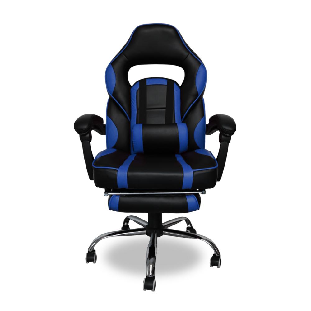 Chefsessel b rodrehstuhl gaming stuhl schreibtischstuhl ergonomischer drehstuhl ebay - Gaming stuhl ebay ...