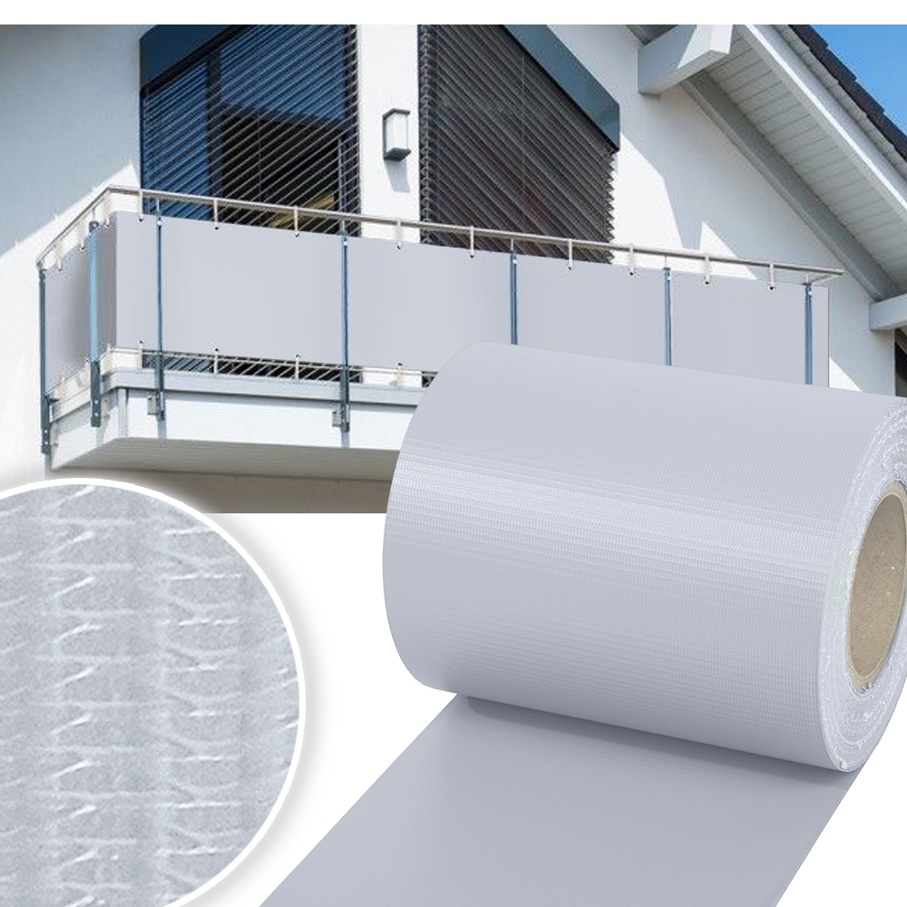 35 260m pvc sichtschutz streifen zaunblende folie doppelstabmatten zaunfolie ebay. Black Bedroom Furniture Sets. Home Design Ideas