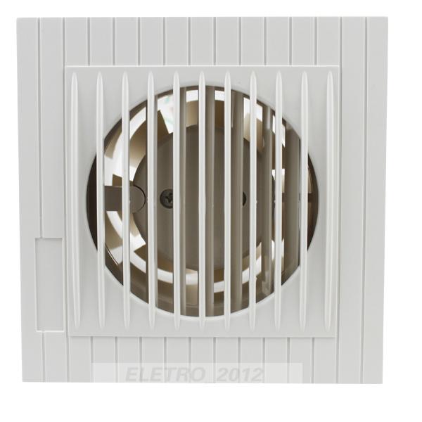 Wandventilator Lüfter Abluft Ventilator Küche Badlüfter