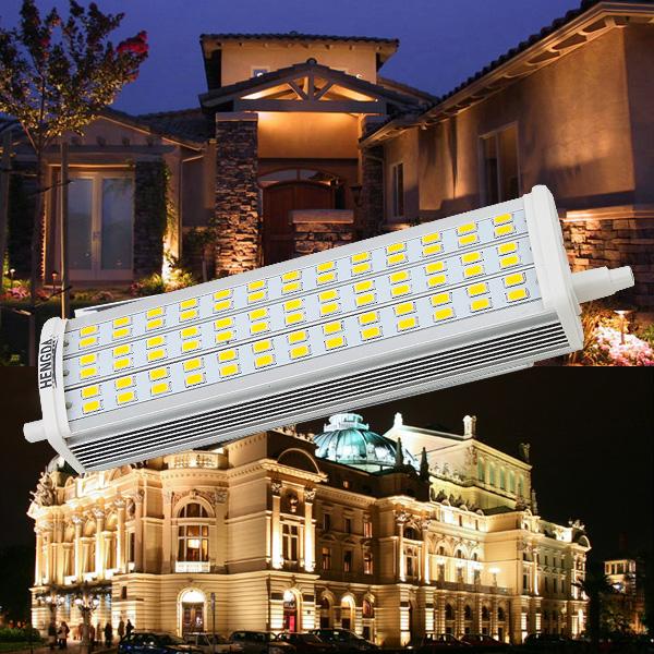20w led r7s halogenstab ersatz leuchtmittel fluter. Black Bedroom Furniture Sets. Home Design Ideas