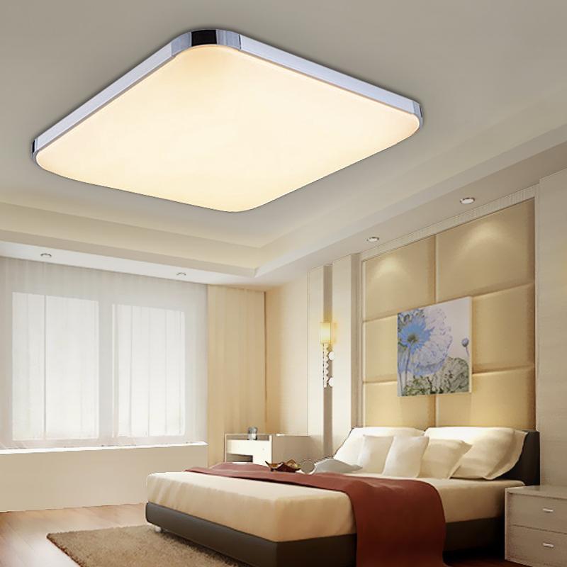 led deckenleuchte badleuchte k che deckenlampe wohnzimmer flur lampe ip44 12w. Black Bedroom Furniture Sets. Home Design Ideas