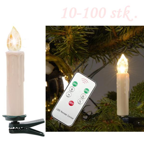 20x led kerzen lichterkette fernbedienung weihnachtskerzen kabellose beleuchtung ebay. Black Bedroom Furniture Sets. Home Design Ideas