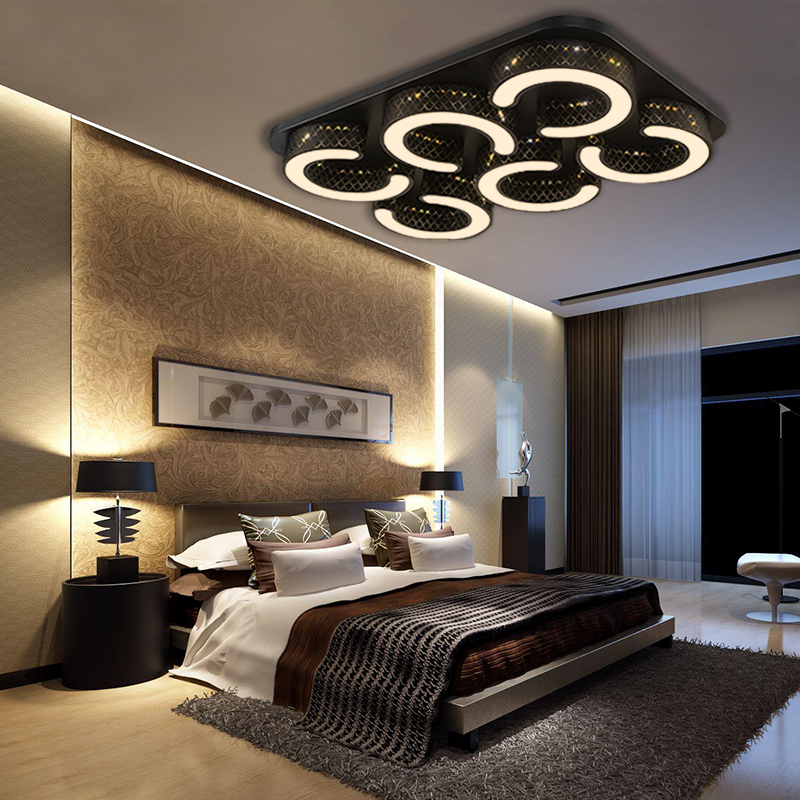 deckenlampe wohnzimmer modern raum und m beldesign inspiration. Black Bedroom Furniture Sets. Home Design Ideas