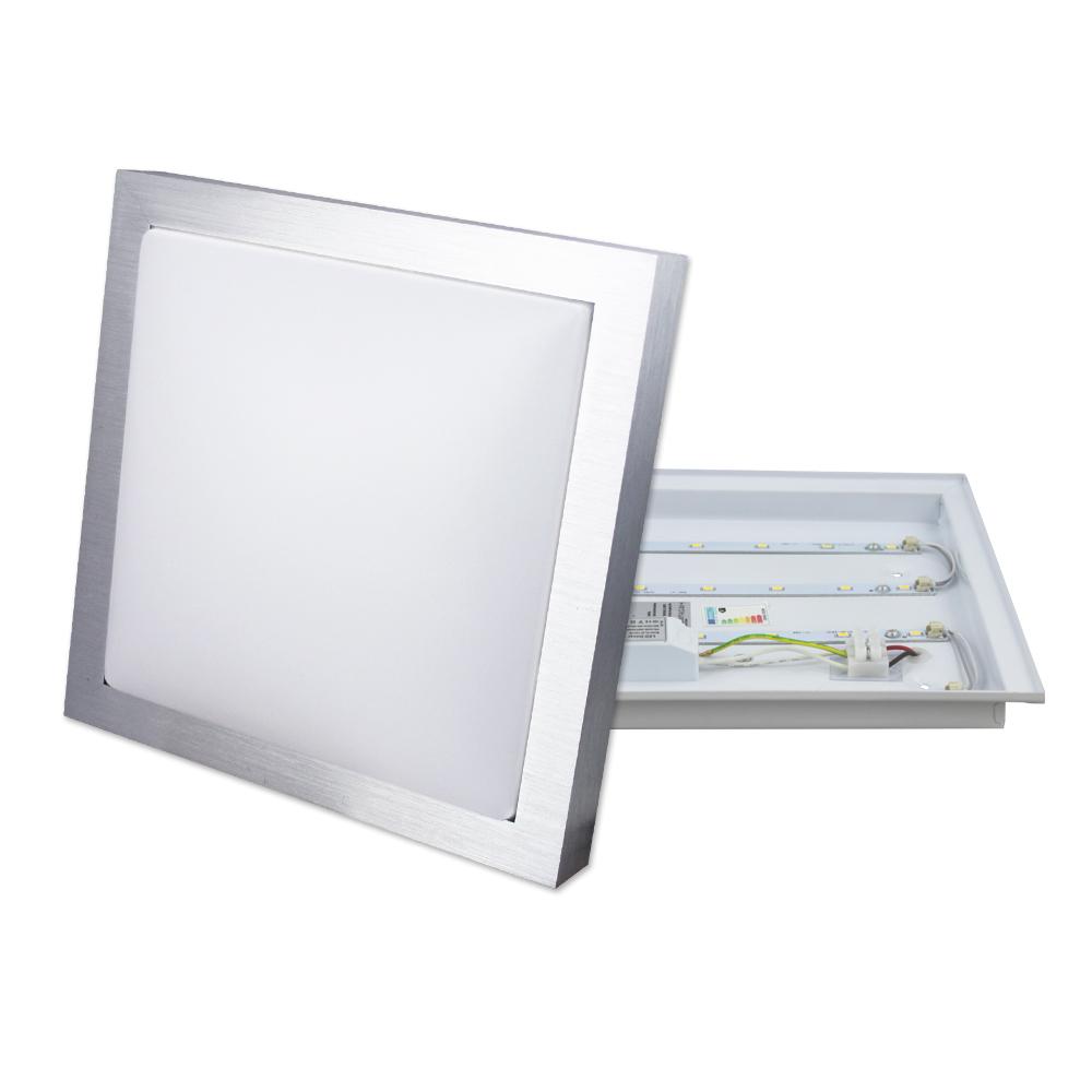 12W LED Deckenlampe Badleuchte Wohnzimmer Deckenleuchte