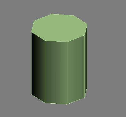 poly可编辑多边形建模-椅子金属腿3d建模建模教程